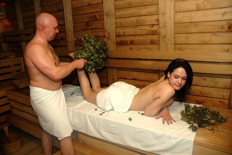 Голые русские муж и жена фото — 10
